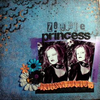 CEM zombie princess lo