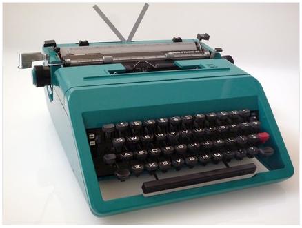 Bkwritingmachine