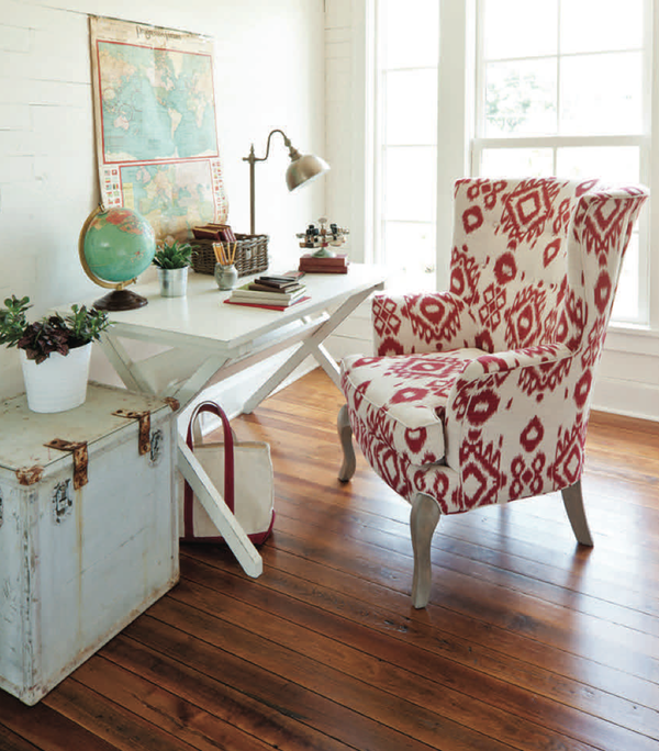 Inspiration Home Decor: Candice Mclean: Southern Living Inspiration